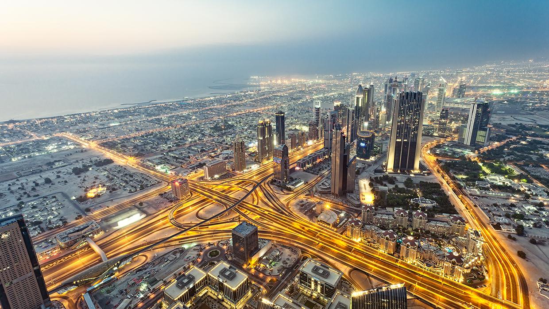 uniqueAT at Cityscape Global in Dubai