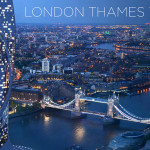 uniqueAT London Thames Towers CGI Poster