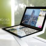 uniqueAT iKiosk Interactive Kiosk 26