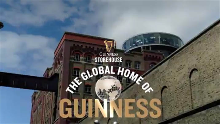 Guinness Storehouse News