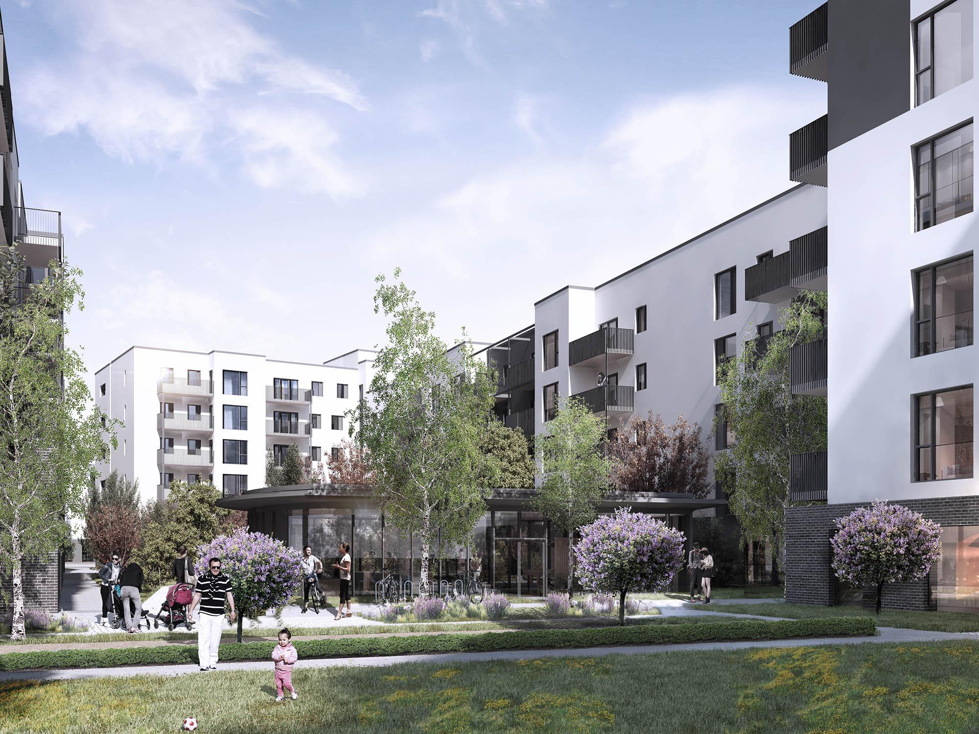 Knocknacarra Galway Strategic Housing Development